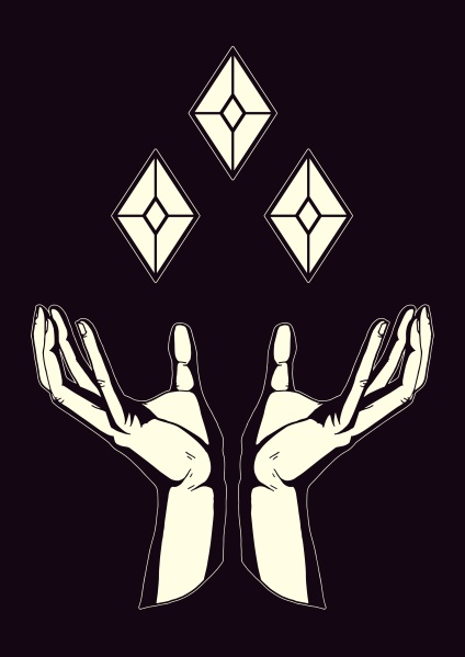 The Silmarils