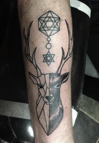 deer-half
