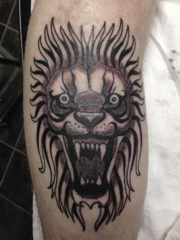 howard-lion