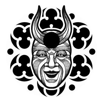 japanese devil